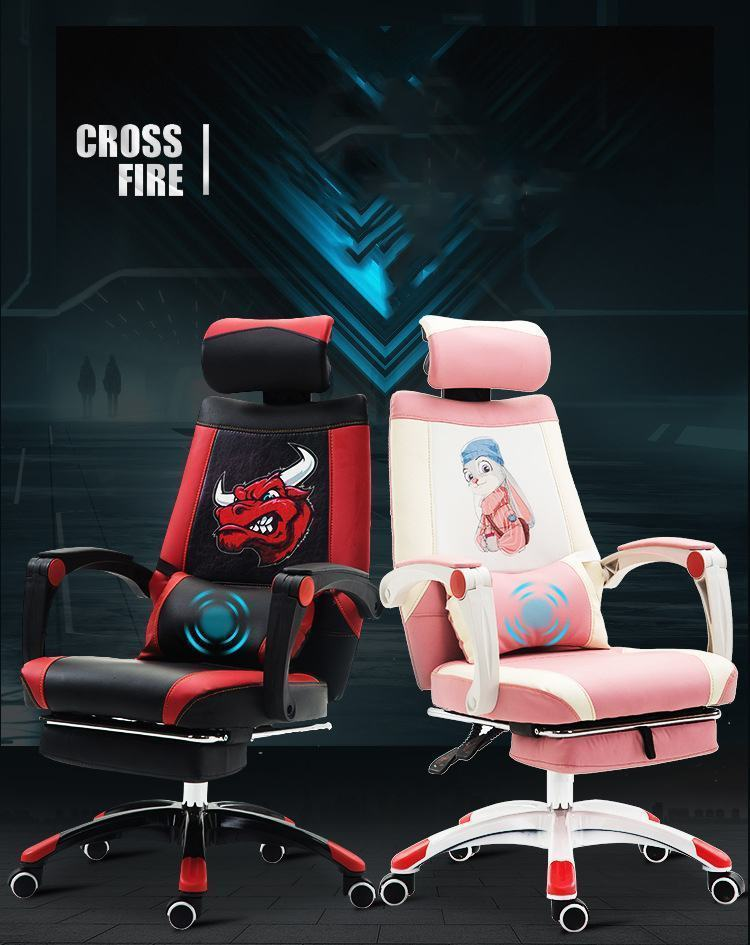 Ghế chơi game Cross Fire - Swingchair.vn