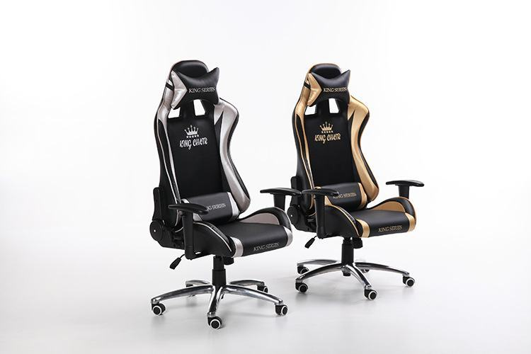 Ghế gaming King Chair 1