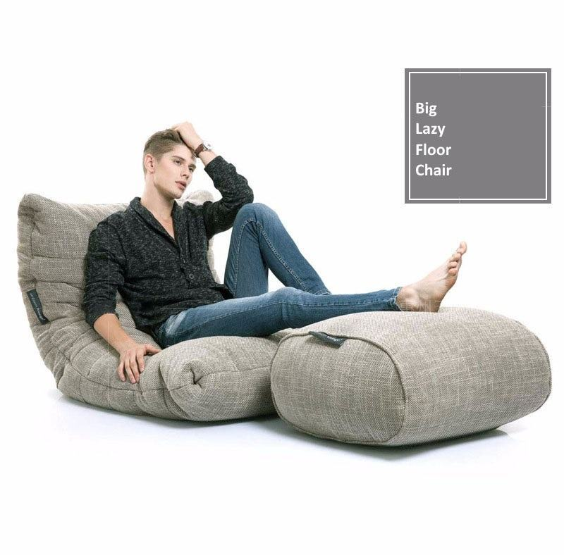 Ghế lười Big Lazy Floor Chair